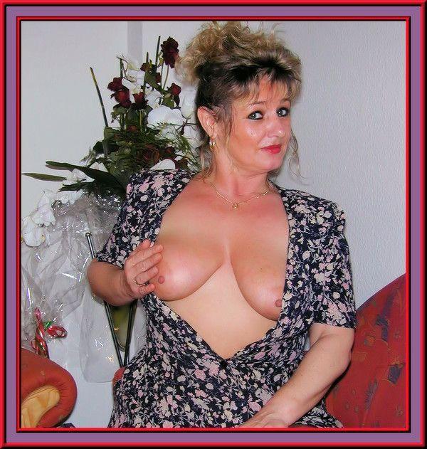 Галереи частные фото женщин жён в возрасте зрелые