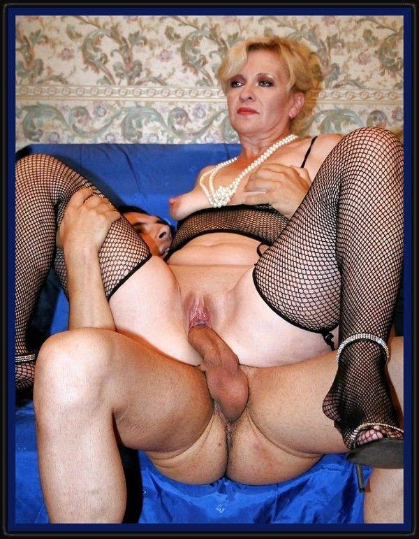 Sexe Veille Femme 83
