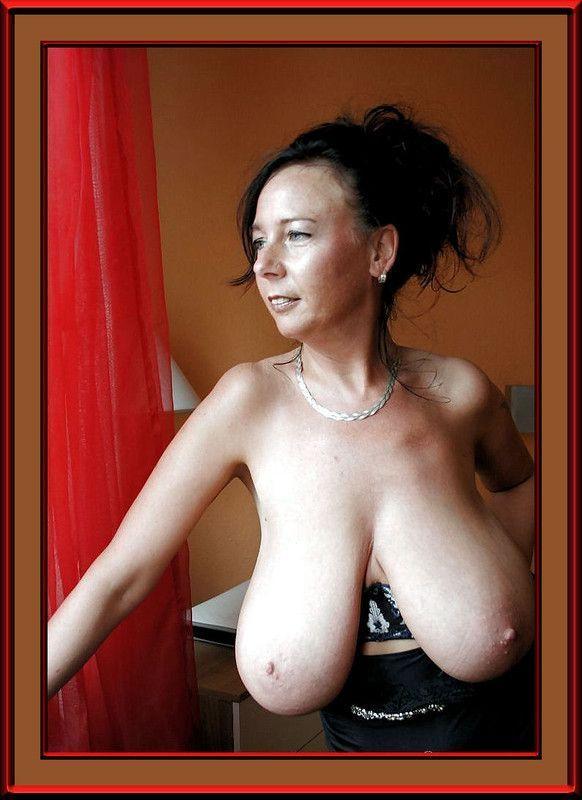 Spécial gros seins