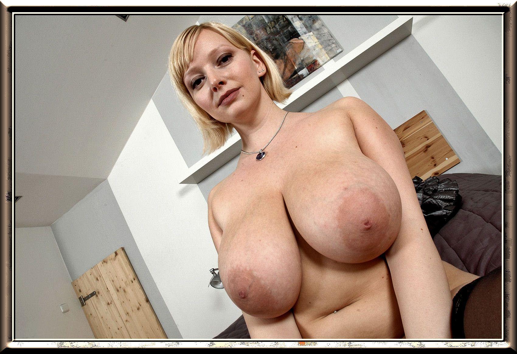 naturels gros seins Matures a